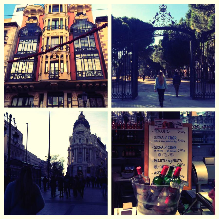Madrid Techno Babes